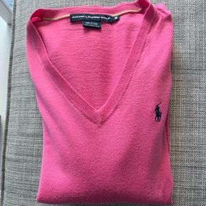 Long sleeve Ralph Lauren Sweater